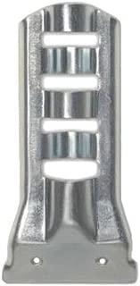 product image for Eder Flag Bracket Stamped Steel 1/2 Inch Silver