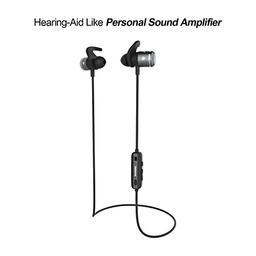 Bluetooth Wireless Assistive Listening Devices AMPSound J...