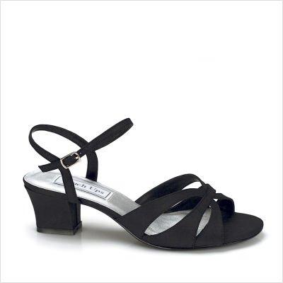 Touch Ups Monaco Women's Gold Sandals 8.5 M ()