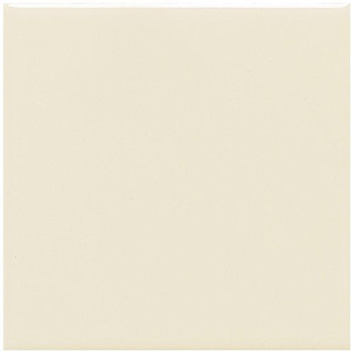 American Olean Tile 1244 Gloss Almond