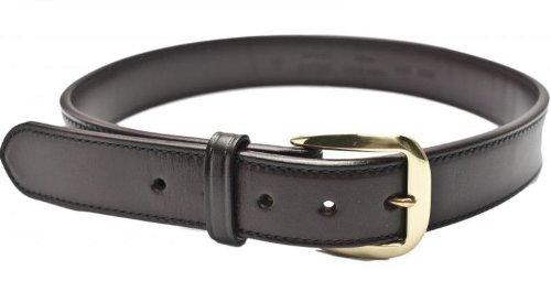 Galco SB2-44H Sport Belt, 44, Havana Brown