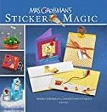 img - for Mrs. Grossman's Sticker Magic book / textbook / text book