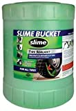Slime SDSB-5G Tubeless Sealant - 5 Gallon Keg