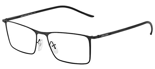 Giorgio Armani AR5036 Eyeglasses Color - Armani Eyeglasses Giorgio Mens