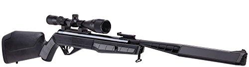 Crosman Mayhem SBD Break Barrel Air Rifle