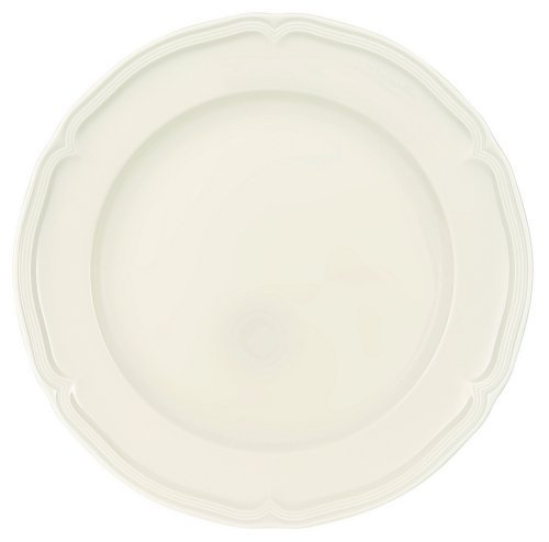 Villeroy & Boch Manoir 10-1/2-Inch Dinner Plate