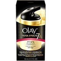 Olay Total Effects Daily Moisturizer, 1.7 Oz