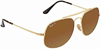 Ray Ban RB3561 Copper Gradient Men's Sunglasses