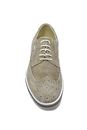 Igi&co Francesine scarpe uomo tortora 56825