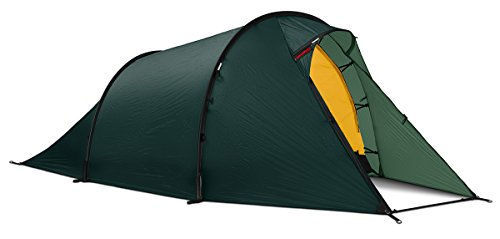 Hilleberg Nallo 3 Person Tent Green 3 Person