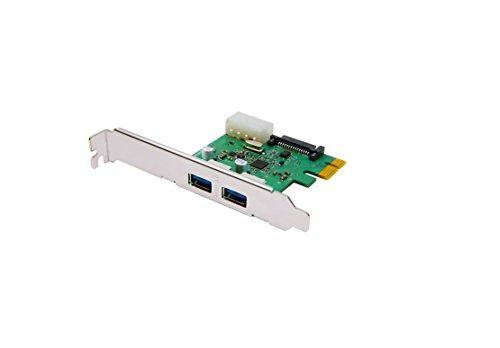 Transcend USB 3.0 Adapter PCIE for Desktop PC (TS-PDU3) by Transcend