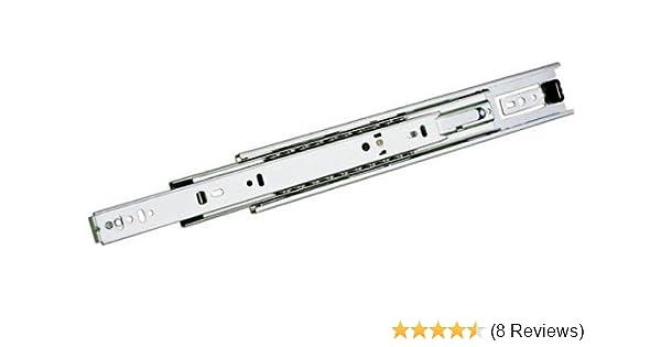 """10 Pair Accuride C 3832-C18P 3832 Series 18/"""" Full Extension Drawer Slide"""