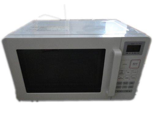 無印良品 オーブンレンジ EMO-MJ16 (白)