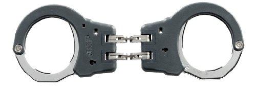 ASP Identifier Hinge Handcuffs Steel product image