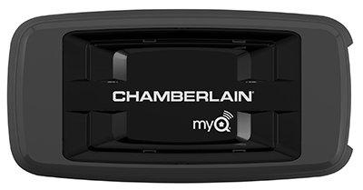 Universal Mini Garage Door Remote, Chamberlain, MC100-P2