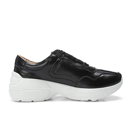women's Casual shoes shoes casual White DEDE Sandalette shoes X8z4qZ68