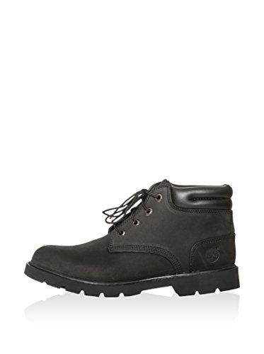 Timberland , Herren Stiefel schwarz, Schwarz - Schwarz  - Größe: EU 42 (US 8.5)