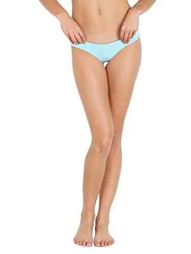 N.L.P Orsted Braz Bikini Bum Aqua Marine
