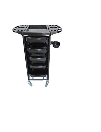 trolley beauty cart - 7