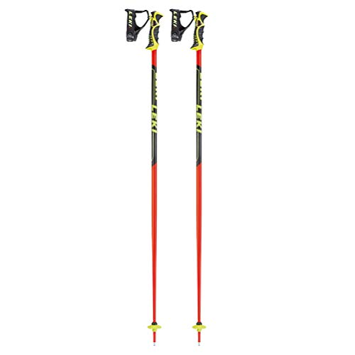 LEKI World Cup SL Ski Poles