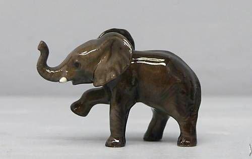Hagen-Renaker - Baby Elephant