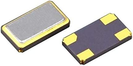 Pack of 50 40C to 85C Crystals 26.000MHz 15ppm 8pF EA1216MA08-26.000M TR