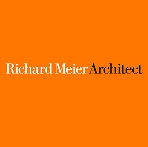 Richard Meier, Architect Vol 7 by Rizzoli