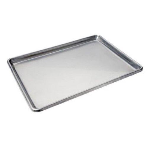 Focus Foodservice Full Size Heavy Duty 20 Gauge Stainless Steel Sheet Pan, 18 x 26 x 1 inch -- 6 per case.