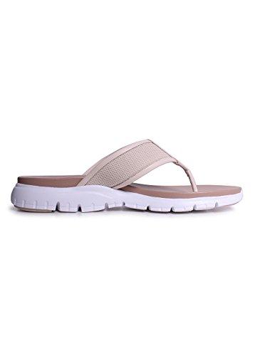 Cole Haan Zerogrand Sandalo Infradito In Sabbia