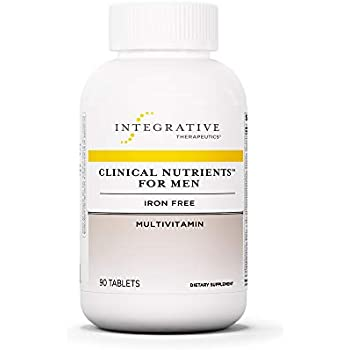 Amazon Com Integrative Therapeutics Clinical Nutrients