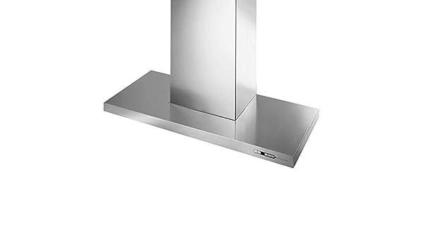 frecan – Campana Pared Q Fine 900: Amazon.es: Grandes electrodomésticos