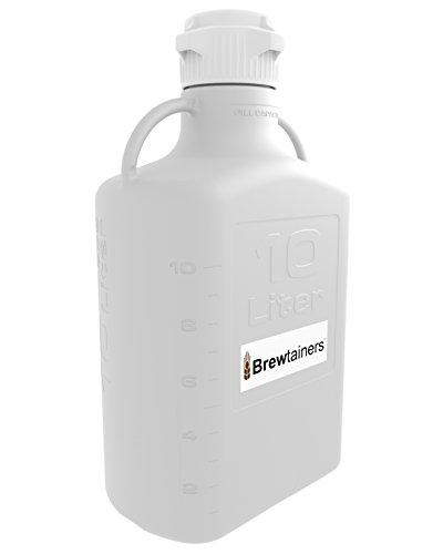 Amazon.com: brewtainers 155 – 2111-brw Polipropileno ...