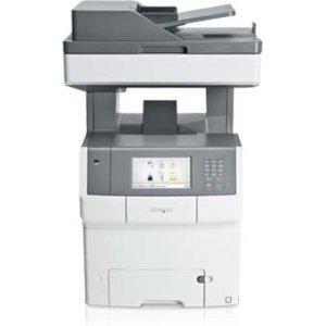 Lexmark X740 X746de Laser Multifunction Printer . Color . Plain Paper Print . Desktop . Copier/Fax/Printer/Scanner . 35 Ppm Mono/35 Ppm Color Print . 2400 X 600 Dpi Print . 35 Cpm Mono/35 Cpm Color Copy . Touchscreen . 600 Dpi Optical Scan . Automatic Dup