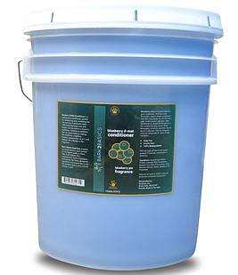 Bark 2 Basics Blueberry D-Mat Conditioner 5 Gallon Pail