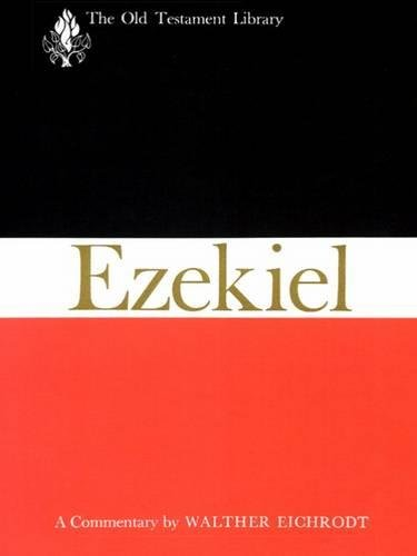 Download Ezekiel: A Commentary (The Old Testament Library) ebook