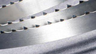 Lames de Scie /à Ruban 1085mm x 13mm x 6TPI x 0.36mm Premi/ère Qualit/é