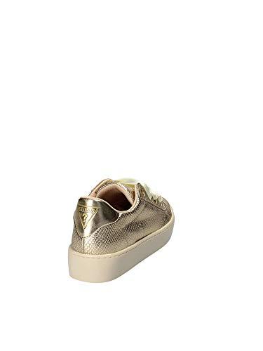 Jaune Gymnastique Urny Femme De Guess Chaussures 7wAFYqSxX