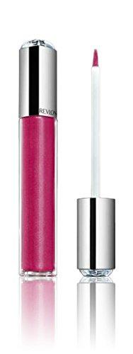 Revlon Ultra HD Lip Lacquer, HD Garnet