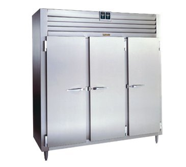 Traulsen RDT332N-FHS Spec-Line Refrigerator/Freezer Dual Temp Cabinet
