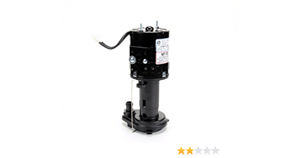 Scotsman 12-2586-24 Water Pump