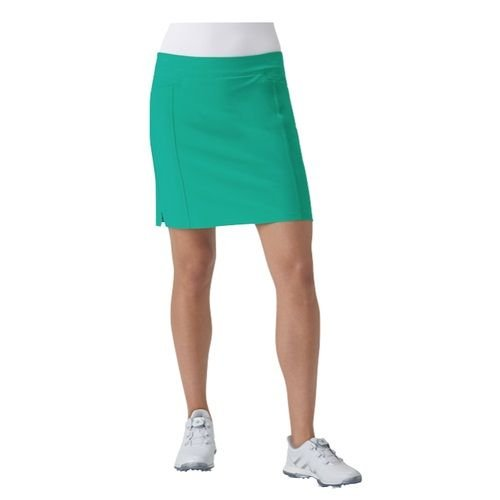 adidas Pull On Falda de Golf, Mujer: Amazon.es: Deportes y aire libre