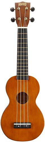 Mahalo Rainbow Series Soprano Ukulele Starter Pack (Amazon Exclusive) ()