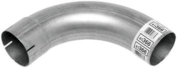 Dynomax 41686 Aluminized Elbow