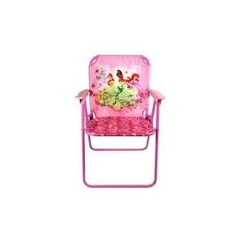 Amazon Com Elena Of Avalor Patio Chair Toys Amp Games