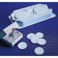 Circle AHLSTROM FILTRATION 6170-2500 Borosilicate Glass Series 617 Qualitative Filter Paper 25 cm Diameter Pack of 50