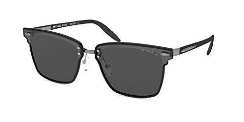 Sunglasses Michael Kors MK 1051 J 100587 BLACK WINDSOR ()