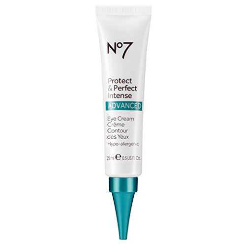 Boots No7 Protect & Perfect Intense Eye Cream - 4