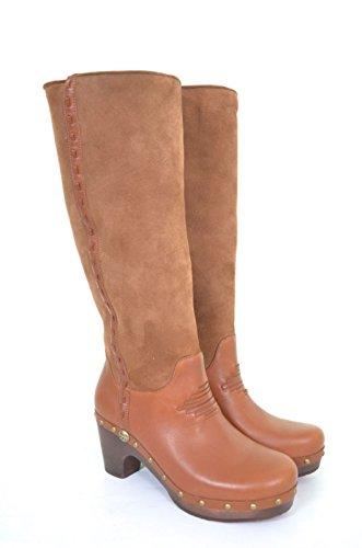 Australia 7 38 Uk us Sheepskin 5 cloggs eu Jemma Ugg Size Boots Womens xgfxwv