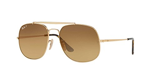 Ray-Ban The General Aviator - Sunglass Sunglasses Hut