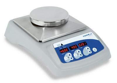89171-866 - Professional Round Top Hotplate Stirrer - VWR Professional Round Top Hotplate Stirrers, 230V (Export Only) - Each